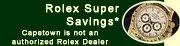 Rolex Super Savings